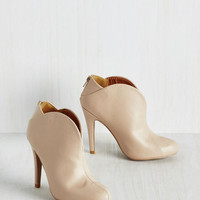 Vamp of Approval Bootie | Mod Retro Vintage Boots | ModCloth.com
