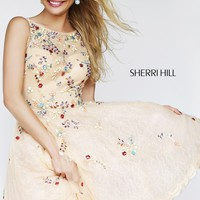 Sherri Hill 4305 Dress