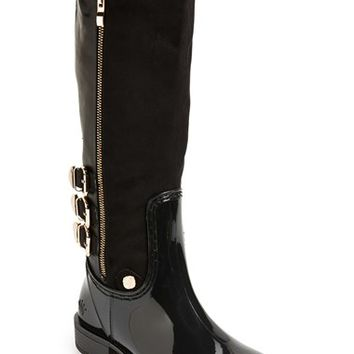 Women's Posh Wellies 'Brealyn' Knee High Rain Boot