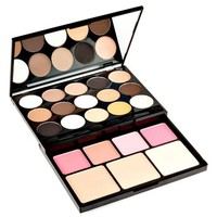 NYX 'Butt Naked - Turn the Other Cheek' Face Palette