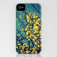 Leaf It At That iPhone Case by Caleb Troy | Society6