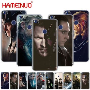 Deadpool Dead pool Taco HAMEINUO The  Loki Thor Cover phone Case for huawei Ascend P7 P8 P9 P10 P20 lite plus pro G9 G8 G7 2017 AT_70_6