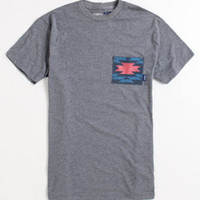Vans Original Native Pocket Tee at PacSun.com
