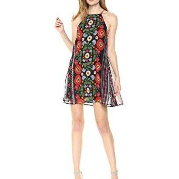 Show Me Your Mumu Women's Byron Dress, Mexicali, S