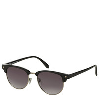 Festival Brow Detail Sunglasses - Sunglasses - Bags & Accessories - Topshop USA