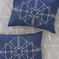 Magical Thinking Archery Arrows Sham Set - Urban Outfitters