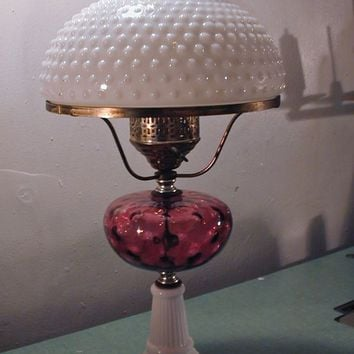 Shop Fenton Lamps On Wanelo
