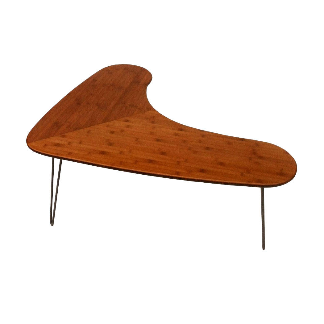 Boom Boomerang Coffee Table From Dot Bo