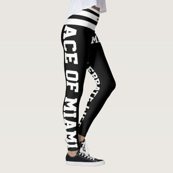 THE ACE MIAMI CELEBRATE LIFE MIAMI 16 HAVIC ACD LEGGINGS