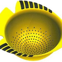 Boston Warehouse Angelfish Colander