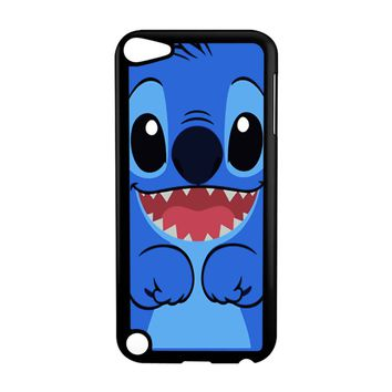 Stitch Lilo And Stitch iPod Touch 5 Case