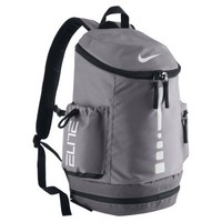 Nike Hoops Elite Team Backpack - Charcoal