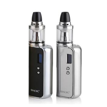 Best Hot Original Smok Alien 40W Electronic E Pen Cigarettes Vape Kit Tank OLED