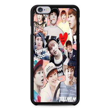 Exo Collage 1 iPhone 6/6S Case
