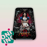 Alice Madness Returns iPhone Case Cover | iPhone 4s | iPhone 5s | iPhone 5c | iPhone 6 | iPhone 6 Plus | Samsung Galaxy S3 | Samsung Galaxy S4 | Samsung Galaxy S5