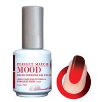 Lechat PMM44 Mood Gel Timeless Ruby 0.5 oz
