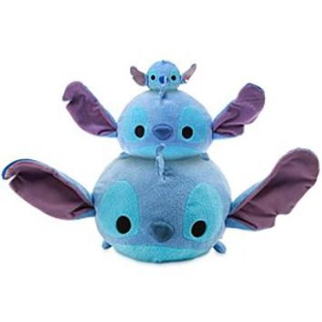 Stitch ''Tsum Tsum'' Plush Collection