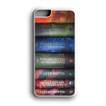 Black Friday Offer Harry Potter 7 Books Movie iPhone Case & Samsung Case