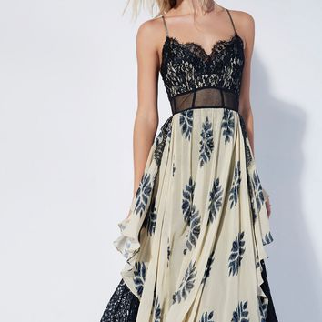 Free People Jill G's Limited Edition Dress
