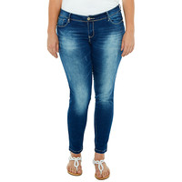 Easton Sweet Cheeks Skinny Jeans