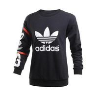 "Love Q333 ""Adidas"" Women Top Sweater"