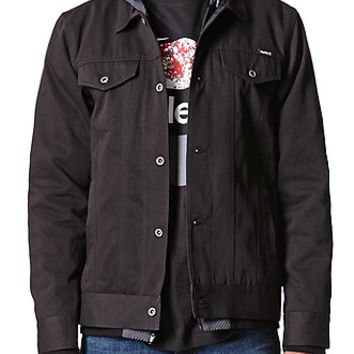 Hurley Trucker Jacket at PacSun.com