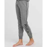 Fracture Fleece Sweatpants | RVCA