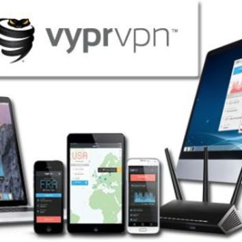 VyprVPN 2.7.9 Full Crack Is Here! [Latest]