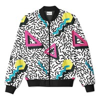 90's Obsessed Jacket