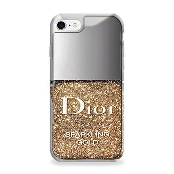 Dior Gold Sparkling iPhone 6 | iPhone 6S Case