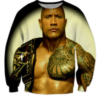 The Rock Collection WWE