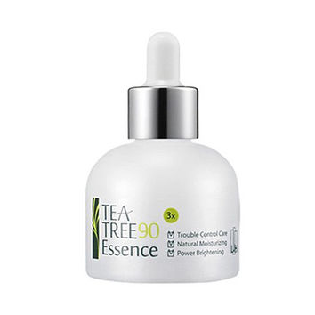 LJH Tea Tree 90 Essence - Acne / Oil Blemish Control