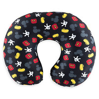 Disney TAG Best of Mickey Mouse Travel Pillow | Disney Store