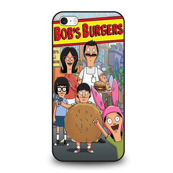 bob s burgers tina belcher 3 iphone se case cover  number 1