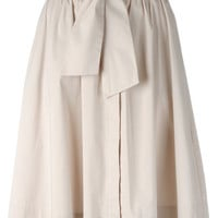 Steffen Schraut Pleated Skirt - Farfetch