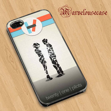 Twenty one pilots 2 custom case for all phone case