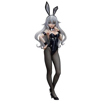 Hyperdimension Neptunia FREEing 1/4 Scale Figure : Black Heart (Bunny Ver.) [PRE-ORDER] - HYPETOKYO