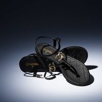 CHANEL Fashion - SANDALS