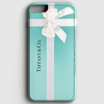 Tiffany And Co Exclusive iPhone 6 Plus/6S Plus Case | casescraft