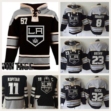 LA Kings NHL Hockey Team Apparel Hoodies