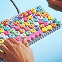 SWEETHEARTS KEYBOARD