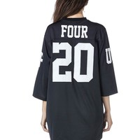 UNIF | 420 JERSEY