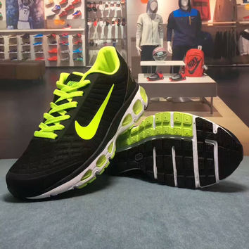 """""""NIKE"""" Fashion Casual Breathable Net Air Cushion Unisex Sneakers Couple Running Shoes"""