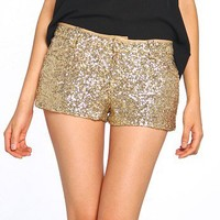 Twinkle in My Eye Shorts - 2020AVE