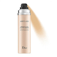 Dior Airflash Spray Foundation 100