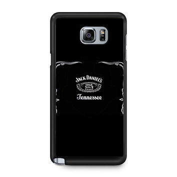 Jack Daniels Tennessee Whiskey Note 5 Case