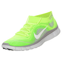 Men's Nike Free Flyknit+ Running Shoes