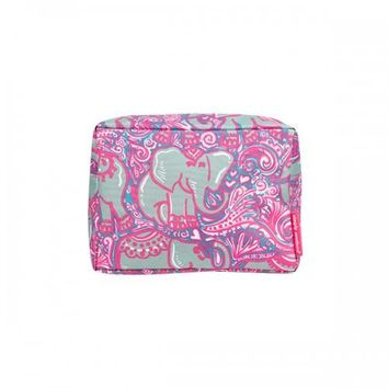 SS Cosmetic Bag - Ringling