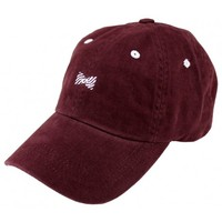 Bowtie Hat in Maroon with White by Frat Collection