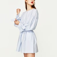 -View All-DRESSES-WOMAN | ZARA United States